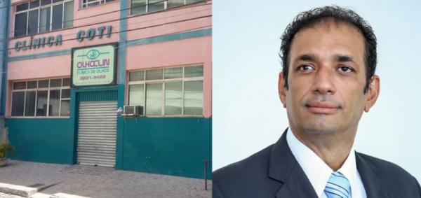 Contrato de R$ 4 milhões da saúde em Ilhéus é fechado com familiares do prefeito