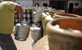 Preço do botijão de gás é reajustado a partir desta terça-feira