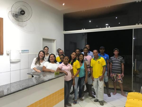 Telândia: Unidade de Saúde da Família do São Paulinho realiza atendimento noturno uma vez por mês.