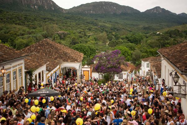 Carnaval em Tiradentes: o que fazer além de curtir a folia?