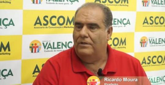 Prefeitura de Valença tem contas aprovadas com ressalvas
