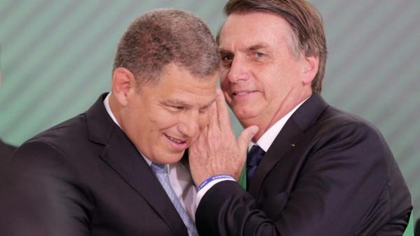 VEJA vaza áudios de conversas entre Bebianno e Bolsonaro; ouça