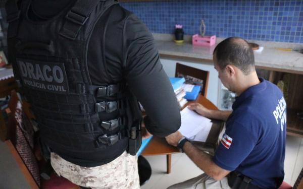 Inscrições para concurso da Polícia Civil da Bahia serão encerradas na próxima sexta-feira