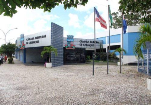 Ministério Público move ação contra vereadores de Camaçari