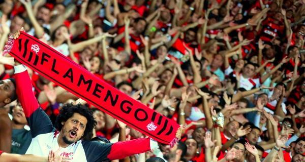 Flamengo estreia na Libertadores nesta terça