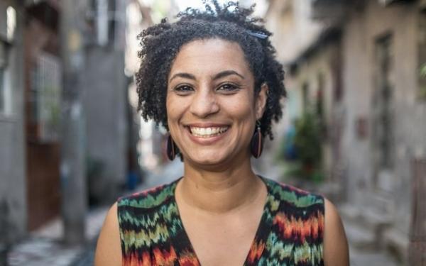 Assembleia Legislativa da Bahia realiza sessão especial dia 14 para lembrar Marielle Franco