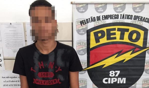 Semelhante ao ataque de Suzano, jovem ameaça ataque em escola na Bahia