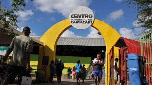 Justiça fecha feira de Camaçari; prefeitura recorrerá da decisão
