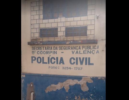 Promotoria Pública recomenda imediata interdição da cadeia pública de Gandu