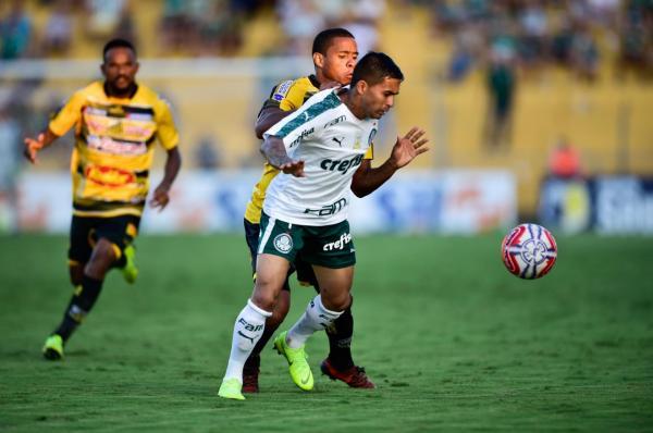 Santos vence, Palmeiras empata e Vasco perde; resultados de sábado