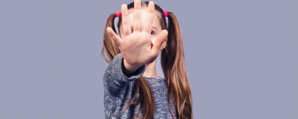 Como os pais podem detectar sinais de abuso sexual em seus filhos