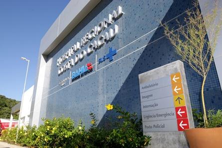 Ilhéus: Hospital Regional costa do cacau duplicará o número de cirurgias cardíacas