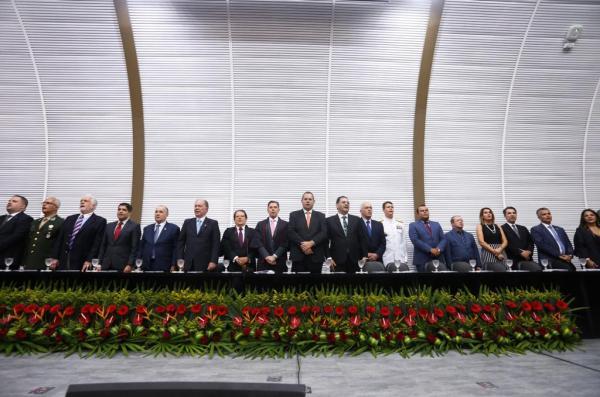 Presidente da ALBA quer o fortalecimento da Justiça Eleitoral