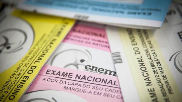 Falência de gráfica que imprime provas do Enem coloca exame em risco