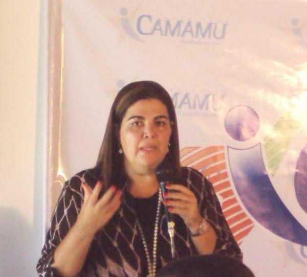 Camamu: Prefeita perde do TSE e pode perder o mandato.