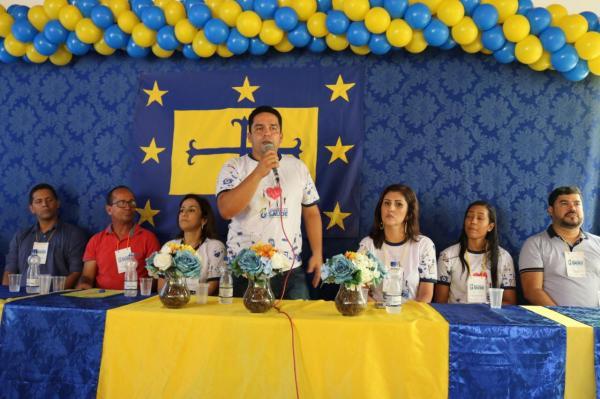 Secretaria de Saúde realiza com sucesso a V Conferência Municipal de Saúde