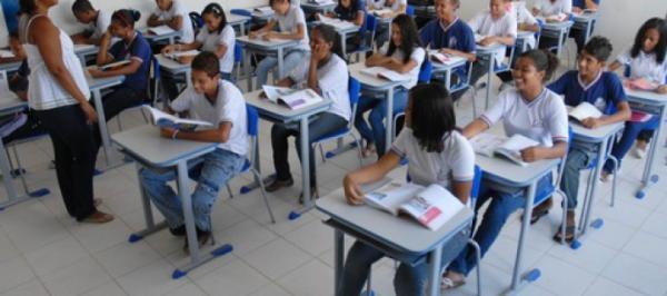 BA registra o maior índice de reprovação entre alunos do ensino médio do Nordeste