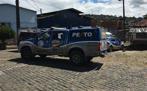 Cinco presos fogem de delegacia em Aurelino Leal