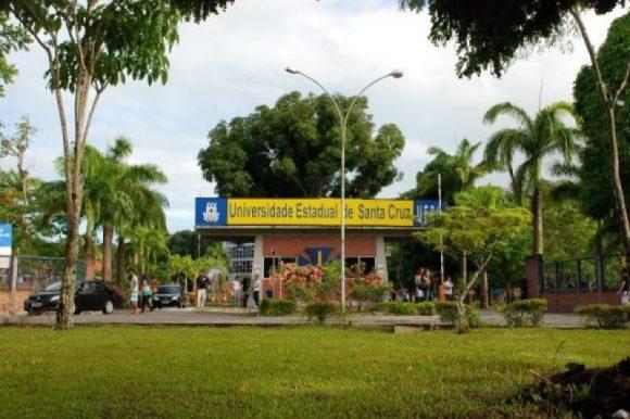 Professores da UESC entram em greve