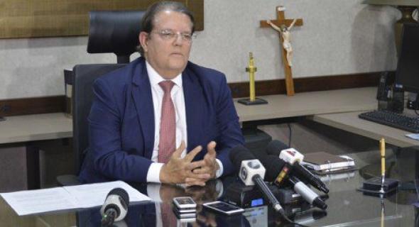 Presidente do TRE anuncia novo ciclo da biometria na Bahia