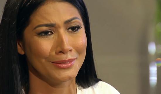 """""""Eu trocaria todo o dinheiro que guardei até hoje para ter saúde"""", diz cantora Simaria"""