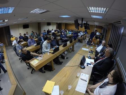 ALBA: Audiência Pública debate desenvolvimento sustentável na Bahia.