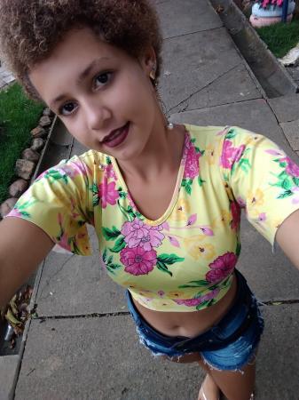 Gandu: Familiares procuram por adolescente de 14 anos desaparecida