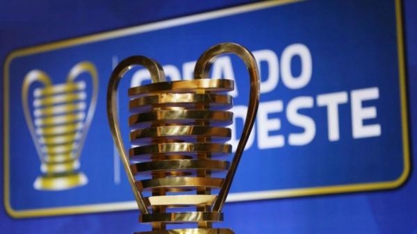 Confira os 20 times que participarão da Copa do Nordeste em 2020