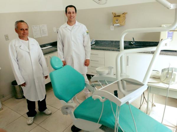 Prefeitura de Tiradentes adquire novos equipamentos para consultórios  odontológicos