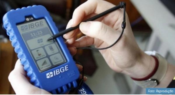 IBGE vai abrir concurso com 400 vagas