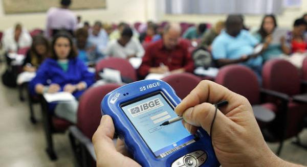 Governo autoriza IBGE a contratar 234 mil temporários para o censo 2020