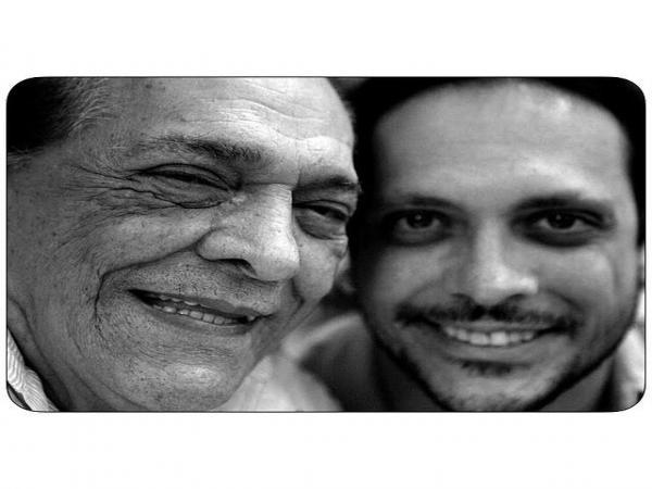 Ator e comediante Lúcio Mauro, morre  aos 92 anos