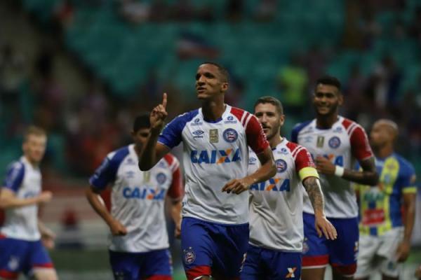 Jequié e goleado; Bahia garante vaga na semifinal do Baianão.