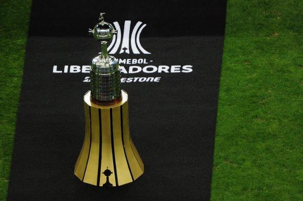 Libertadores: confira os confrontos das oitavas de final