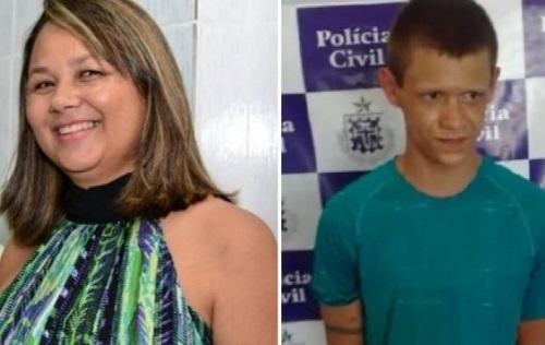 Mãe é morta a facadas pelo próprio filho em Paulo Afonso