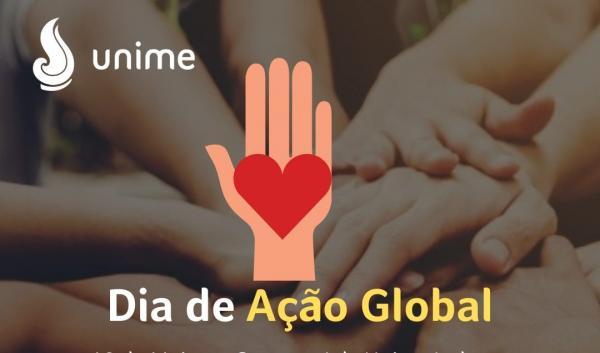 Dia da Ação Global promove atendimentos gratuitos para a população de Itabuna