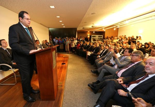 Projeto Pedra de Ferro transformará a matriz econômica da Bahia, diz Nelson Leal