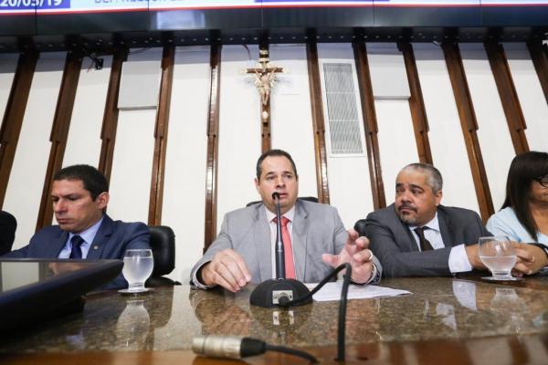 Nelson Leal quer a sociedade brasileira no debate da reforma da Previdência Social