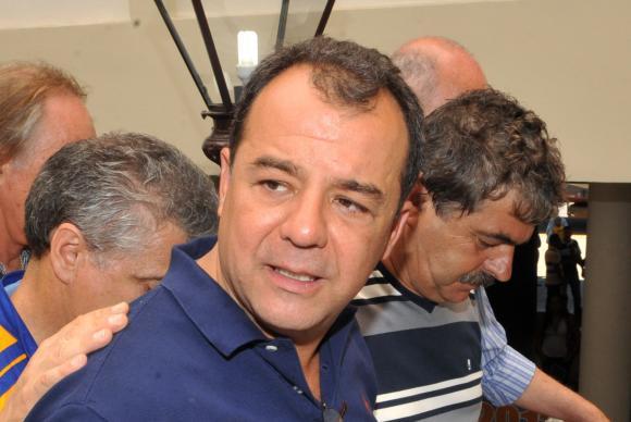 Polícia Federal indicia Sérgio Cabral e mais 15 pessoas na Operação Calicute