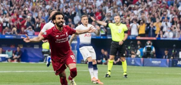 Liverpool vence Tottenham por 2 a 0 e conquista Liga dos Campeões