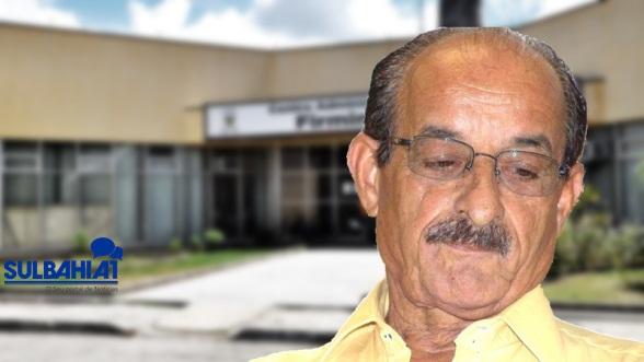Prefeito de Itabuna multado pelo TCM