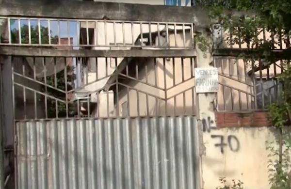 Padastro mata criança de 5 anos em Itabuna