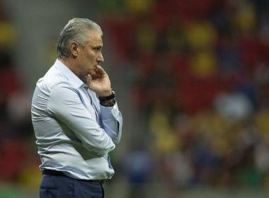 Copa América: Brasileiro nada interessado, diz pesquisa.