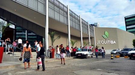 Shopping Jequitibá define horário de funcionamento no São João; veja