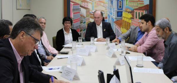 Sete cidades baianas vão receber R$ 77 milhões em investimentos