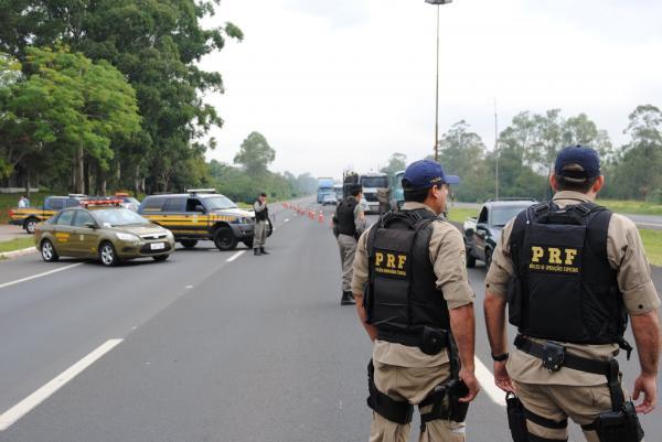 Secretaria de Segurança lança hoje operação São João