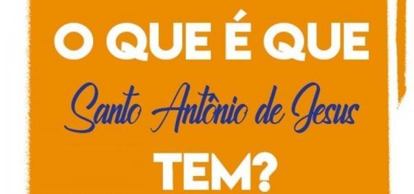 Sebrae desenvolve 'Guia Junino' e reforça potencial turístico em Santo Antônio de Jesus