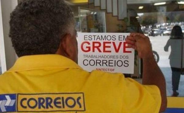 Procon divulga série de orientações para os consumidor afetados na greve dos correios.