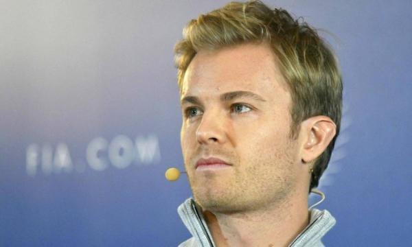 Campeão de 2016, Nico Rosberg surpreende e anuncia aposentadoria