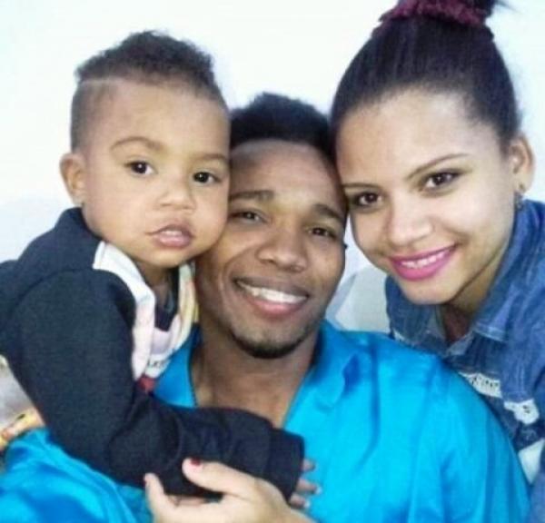 Família do Sul da Bahia morre asfixiada em São Paulo